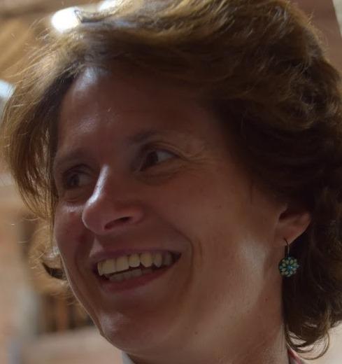 Cécile du Bois