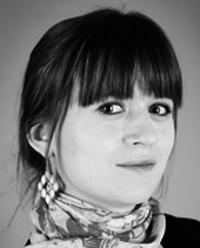 Dr. Julie Morin-Rivat